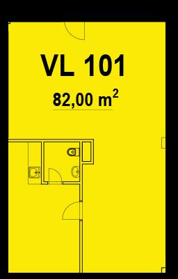 Kazanská 20 VL101
