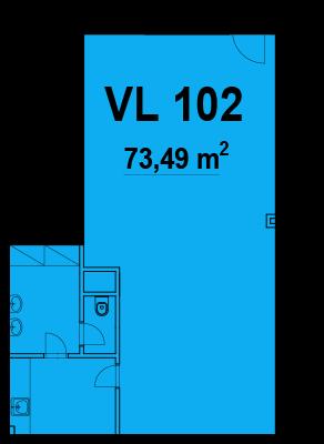 Kazanská 20 VL102