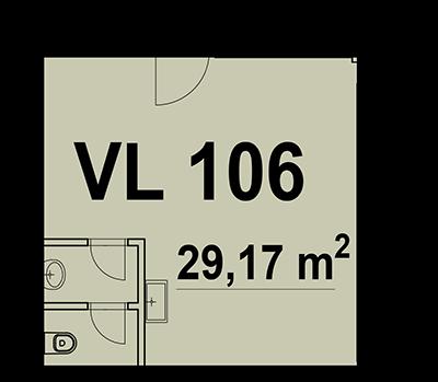 Kazanská 20 VL106