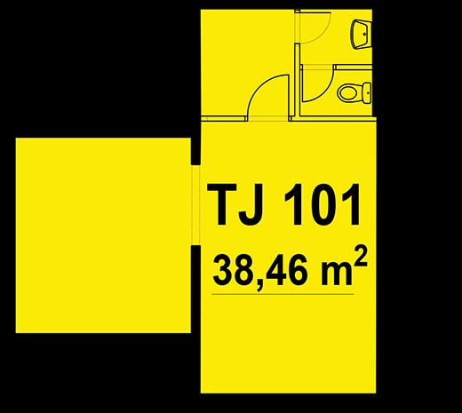 Dúbravka TJ101