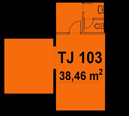 Dúbravka TJ103