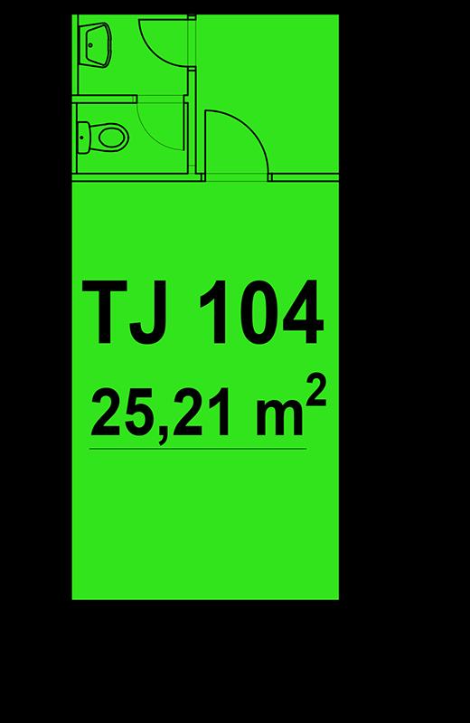 Dúbravka TJ104