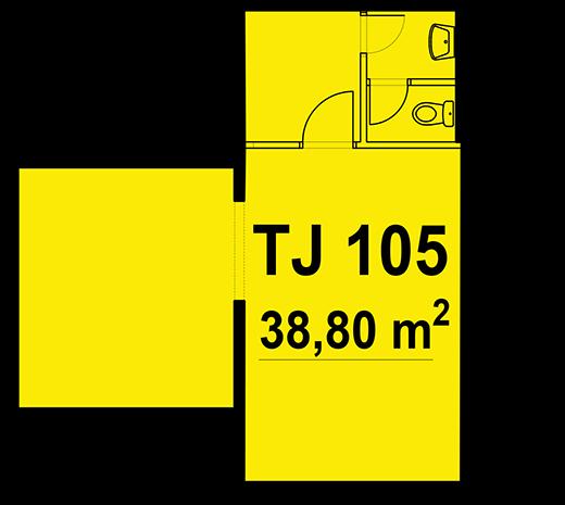 Dúbravka TJ105