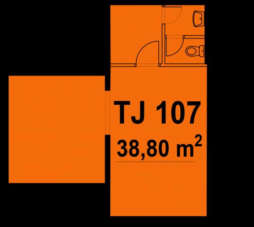 Dúbravka TJ107