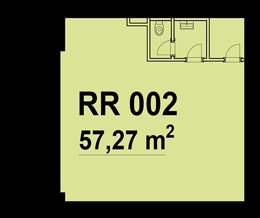 Rínok Rača RR002