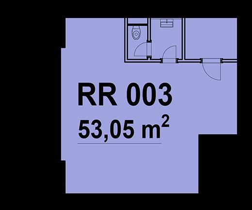 Rínok Rača RR003