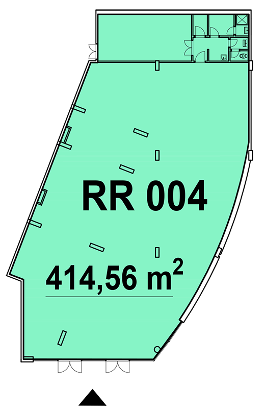 Rínok Rača RR004