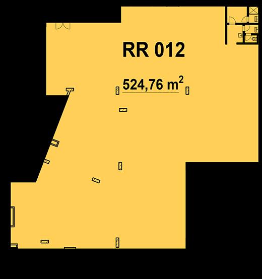 Rínok Rača RR012