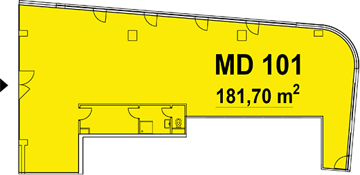 Mendelsohn MD101
