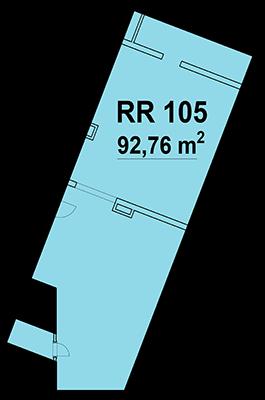 Rínok Rača RR105