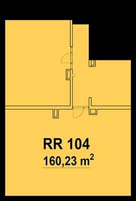 Rínok Rača RR104