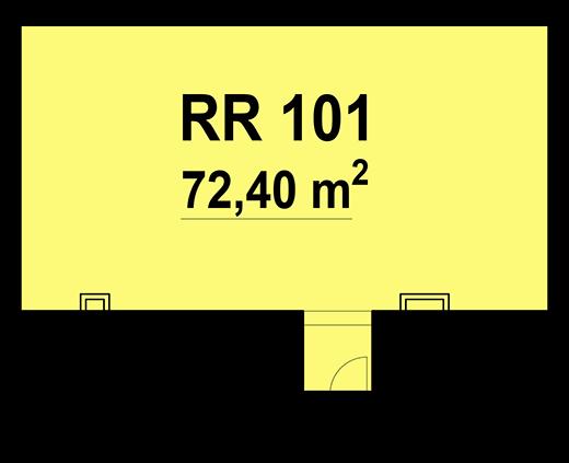 Rínok Rača RR101
