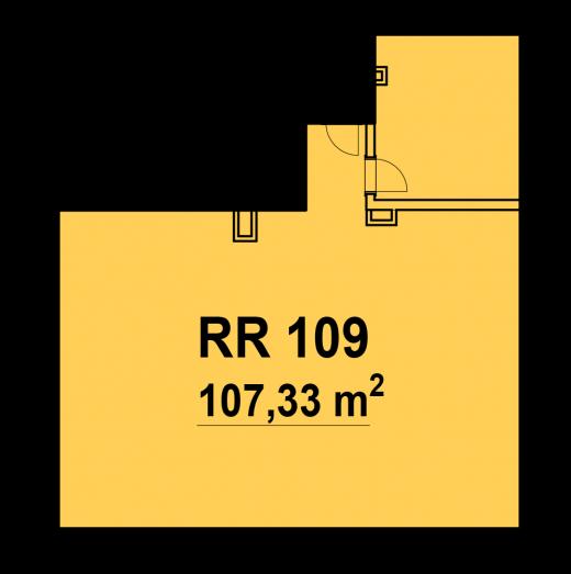 Rínok Rača RR109