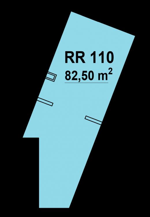 Rínok Rača RR110