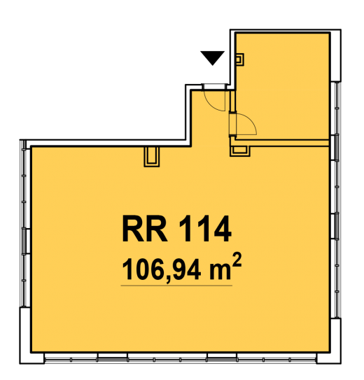 Rínok Rača RR114