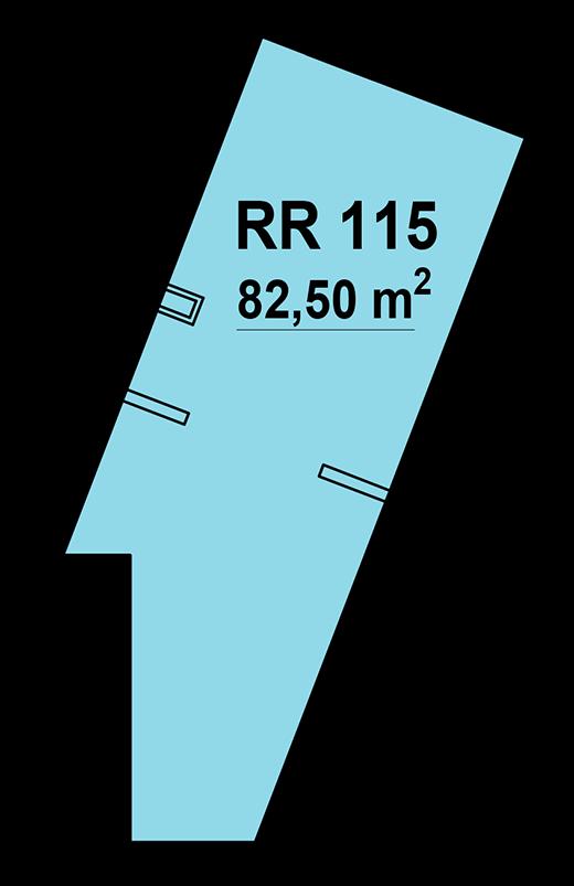 Rínok Rača RR115